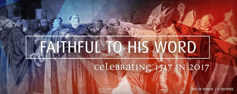 Celebrate 1517