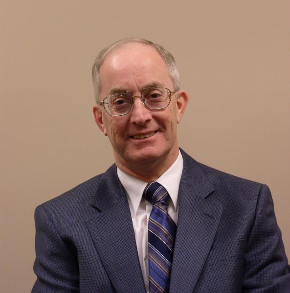 Dr. Cornelis Van Dam
